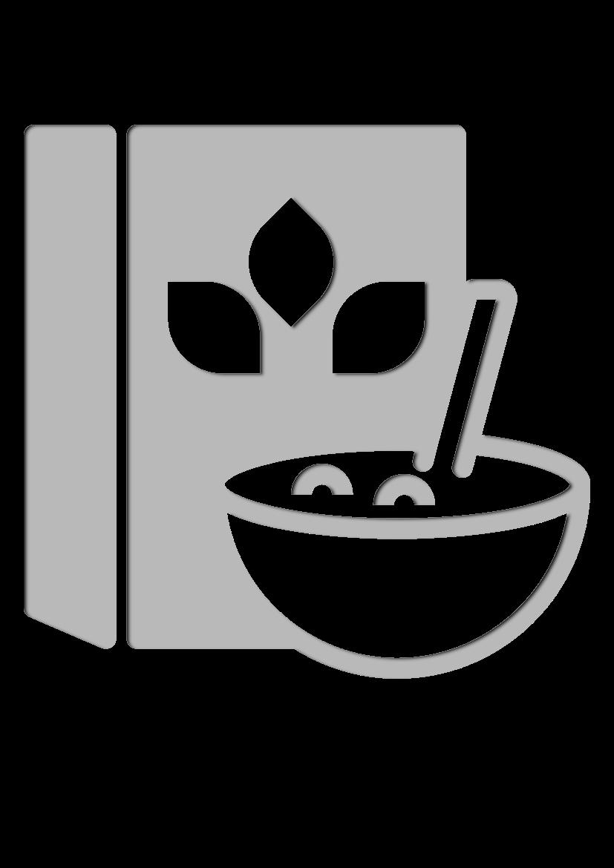 Pochoir Gastronomie Des c�r�ales