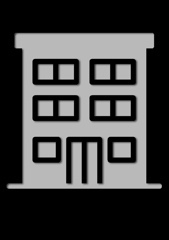 Pochoir Immobilier Appartement