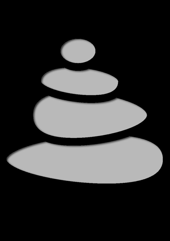Pochoir Japonais Zen