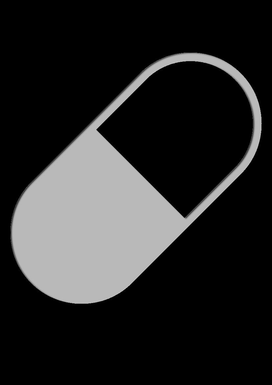 Pochoir Medical Pilule