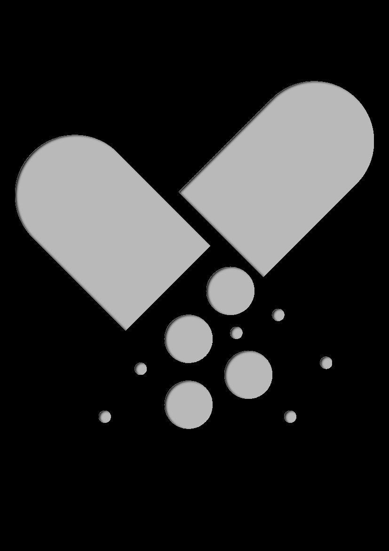 Pochoir Medical Antibiotique