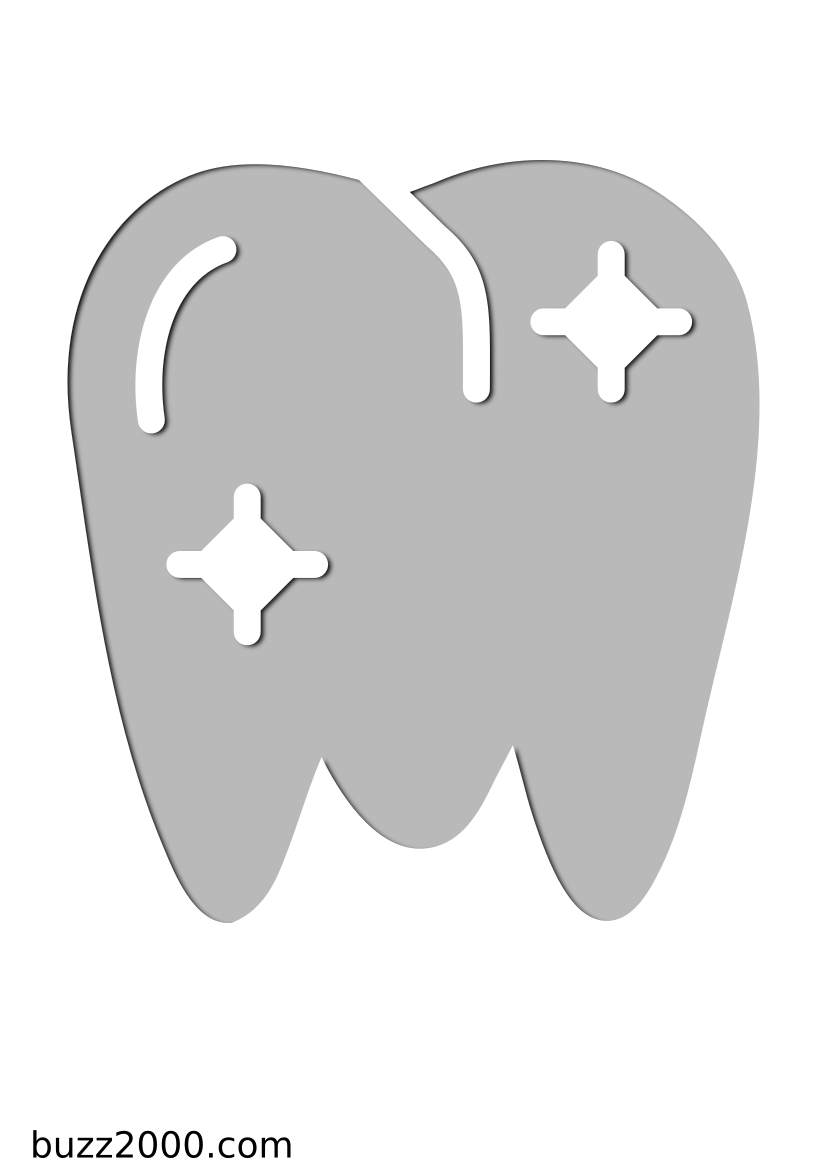 Pochoir Medical Dent