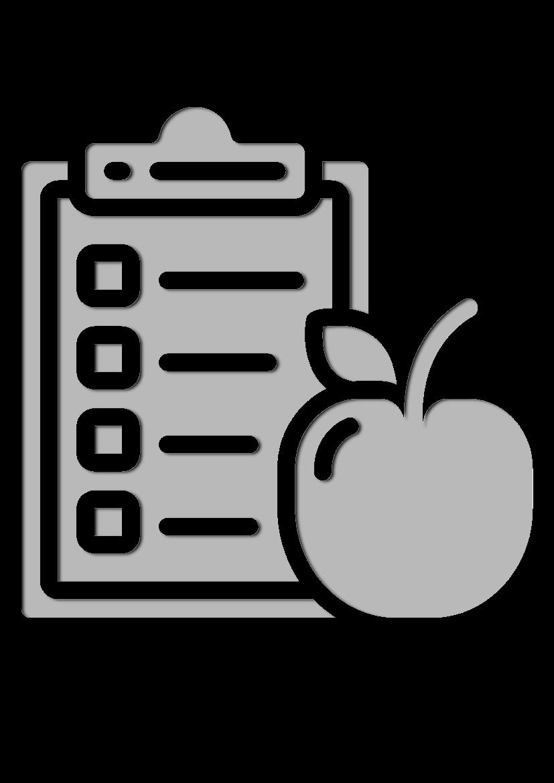 Pochoir Regime-et-nutrition R�gime