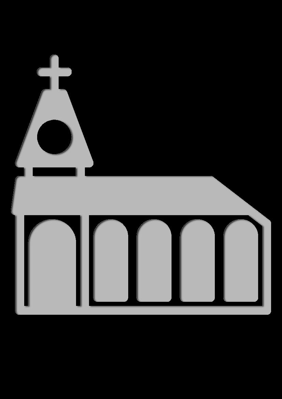 Pochoir Religion Monastère