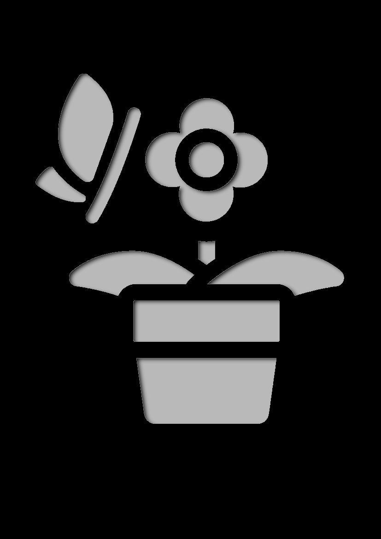 Pochoir Saisons Fleur