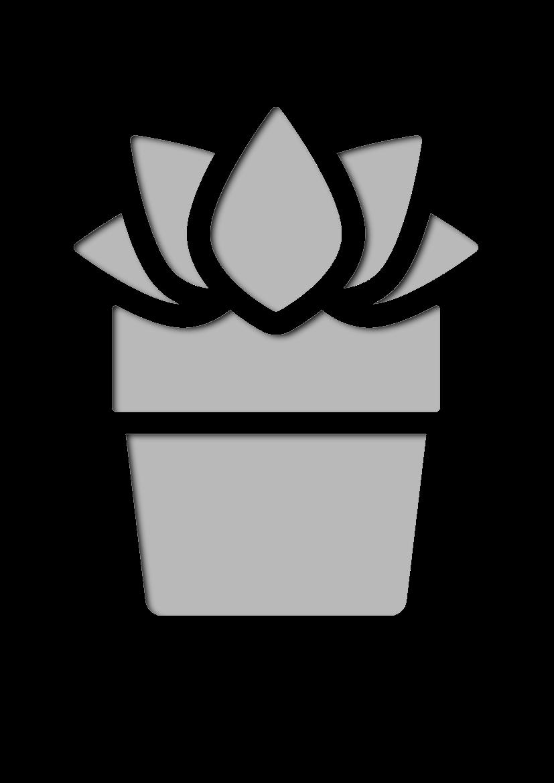Pochoir Saisons Plante
