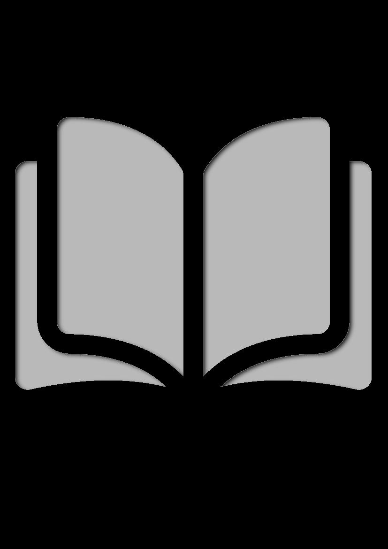 Pochoir Science Livre ouvert