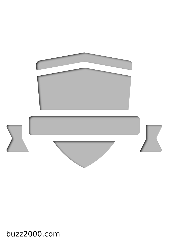 Pochoir Sports Badge d'équipe