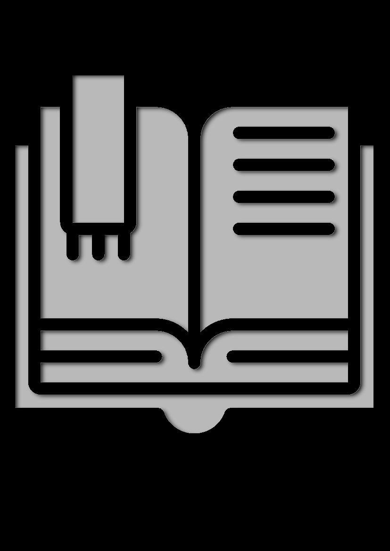 Pochoir Ville Biblioth�que